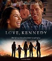 Love Kennedy [Blu-ray] [Import]