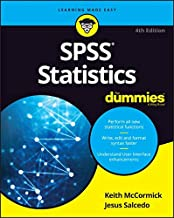 SPSS Statistics for Dummies (For Dummies (Business & Personal Finance))