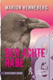 Image of Der achte Rabe: Stuttgart-Krimi