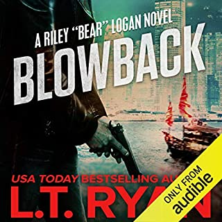 Blowback                   By:                                                                                                                                 L.T. Ryan                               Narrated by:                                                                                                                                 Alexander Cendese                      Length: 5 hrs and 31 mins     Not rated yet     Overall 0.0