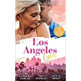 American Affairs: Los Angeles Love: One Baby, Two Secrets (Billionaires and Babies) / The Heir Affair / Temptation on His Terms (English Edition)