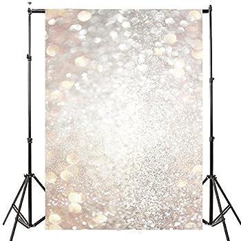 DODOING 3x5ft Fantasy Light Spot Halo Bokeh Photography Background Valentine s Day Wedding Hazy Bubble Photo Studio Backdrop Props