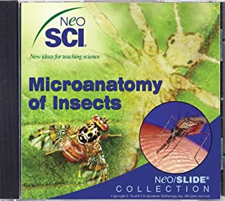 Neo/SCI Microanatomy of Insects Neo/Slide Software, Individual License