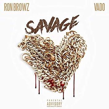 Savage (feat. Vado)