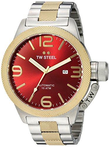 TW Steel Reloj de Pulsera CB71
