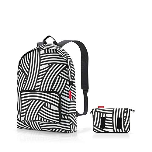 Reisenthel Mini maxi rucksack-AP1032 schwarz One size
