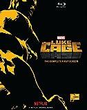 Luke Cage: The Complete First Season [Edizione: Stati Uniti] [Italia] [Blu-ray]