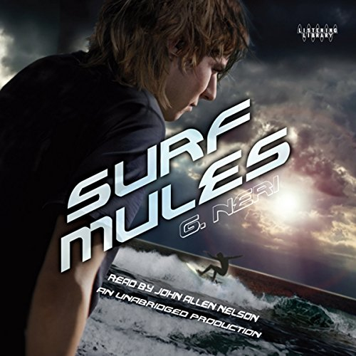 Surf Mules cover art