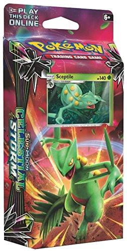 pokemon grass type - 5