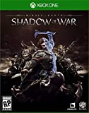 Middle-Earth: Shadow Of War - Xbox One [Digital Code]
