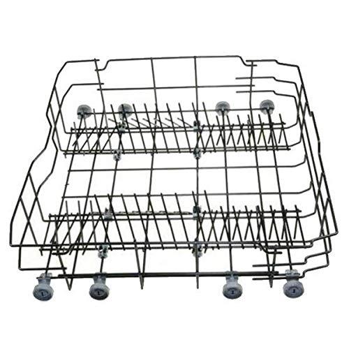 Panier inferieur pour lave vaisselle Whirlpool 481010625342