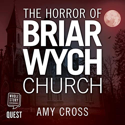 The Horror of Briarwych Church cover art