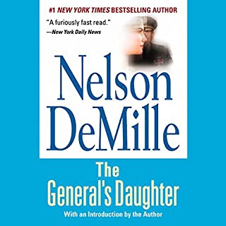 The General's Daughter Titelbild