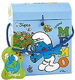 Barbo Toys       8350       Die Schlümpfe Memory-