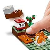 Zoom IMG-2 lego minecraft avventura nella taiga