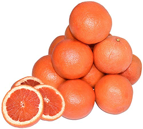 Gourmet Fruit Basket, Orchard Fresh (8lb) Family Pack Grapefruit (12 pieces)
