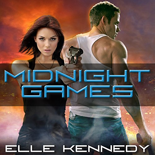 Midnight Games cover art