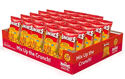 Munchies Cheese Fix - 28 bags