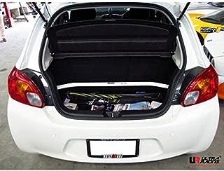 ULTRA RACING Rear Strut Bar for Mitsubishi Mirage (Hatchback) 1.2 (2012) / Attrage (Sedan) (2WD) 1.2 (2014) (UR-RE2-2025)