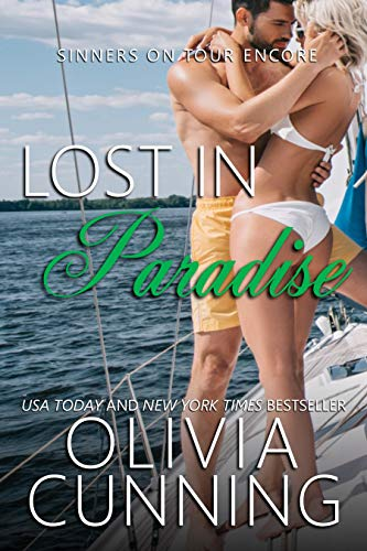 Lost in Paradise: Sed's Sinners on Tour Honeymoon (English Edition)