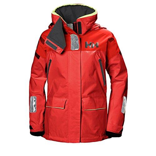 Helly Hansen W Skagen Offshore Jacket Chaqueta Deportiva, Mujer