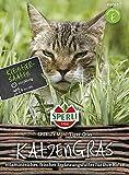Sperli-Samen Katzengras SPERLI's Mini-Tiger-Gras 30 g