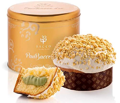 Panbacco Oro Limited Edition