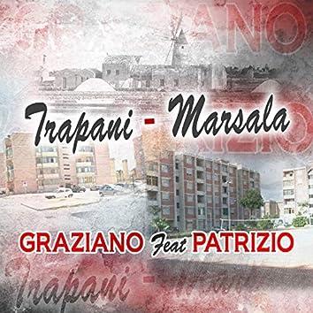 Trapani - Marsala (feat. Patrizio)