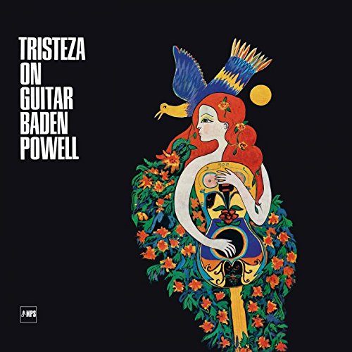Tristeza on Guitar [Vinyl LP]