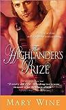 The Highlander's Prize (The Sutherlands Scottish Historical Romance Series)