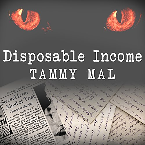 Disposable Income cover art