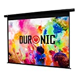 Duronic EPS92/169 Electric Projector Screen