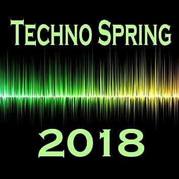 Techno Spring 2018