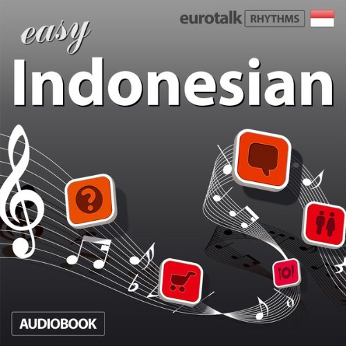 Rhythms Easy Indonesian cover art