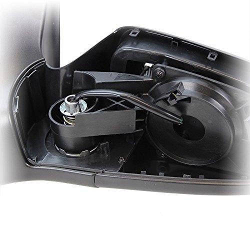 KG 30501181/Mirror Glass Drivers Side Dapa GmbH /& Co