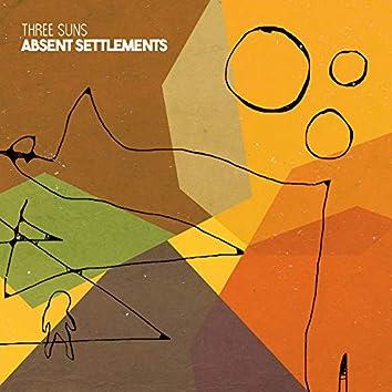 Absent Settlements
