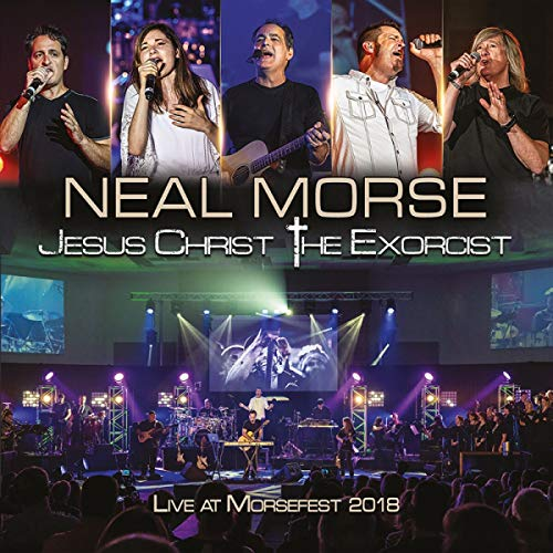 Live at Morsefest 2018-Jesus Christ The Exorcist