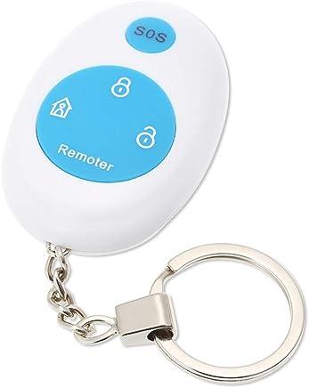 Amazon.es: alarmas para casa - Mandos a distancia ...