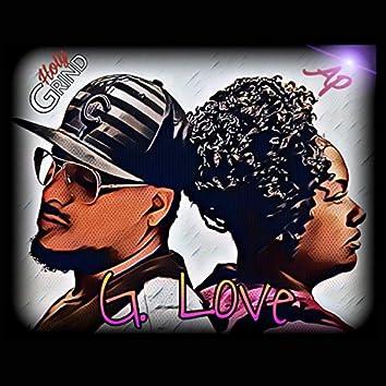 G Love (feat. AP)