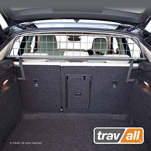 Travall Guard TDG1500 – Grille de séparation avec revêtement en poudre de nylon