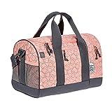 Lässig Spooky Borsa sportiva per bambini 40 centimeters Rosa (Pink)...