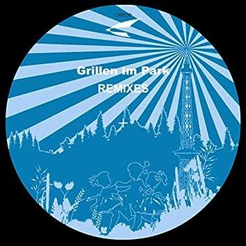 Grillen im Park Remixes