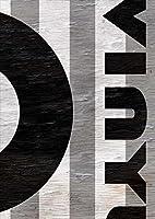 igsticker ポスター ウォールステッカー シール式ステッカー 飾り 841×1189㎜ A0 写真 フォト 壁 インテリア おしゃれ 剥がせる wall sticker poster 011186 音楽 レコード 文字