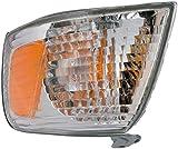Dorman 1631071 Passenger Side Turn Signal Light Assembly for Select Toyota Models