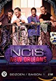 NCIS: New Orleans Staffel 1