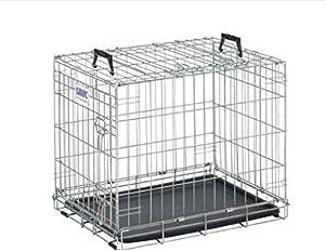 Savic Cage portable pour chien