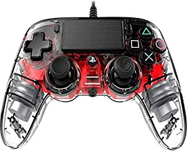 Nacon Controllers For PlayStation 4