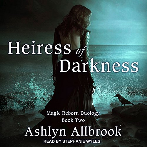 Heiress of Darkness cover art