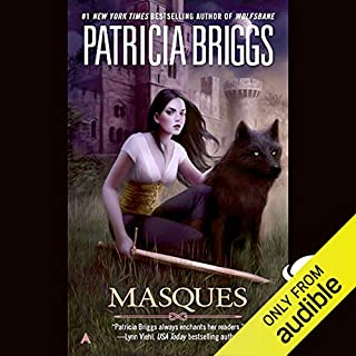 Masques cover art