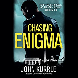 Chasing Enigma cover art